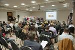 Proslava 10 godina rada Regionalne agencije Uvodna izlaganja