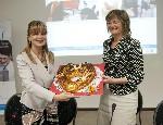 Proslava 10 godina rada Regionalne agencije Poklon od Slovenačke RRA