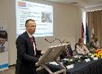 Proslava 10 godina rada Regionalne agencije Plenarni deo