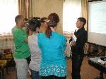 Dodeljen akreditacioni znak Regionalnoj agenciji za ekonomski razvoj Šumadije i Pomoravlja Pres konferencija