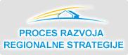 Proces razvoja regionalnog strateškog dokumenta