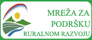 Mreža za podršku ruralnom razvoju