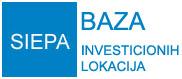 SIEPA Baza investicionih lokacija