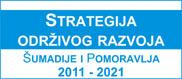 Strategija održivog razvoja Šumadije i Pomoravlja 2011-2021