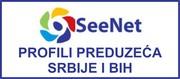 SeeNet Program - Profili preduzеća Srbije i Bosne i Hercegovine