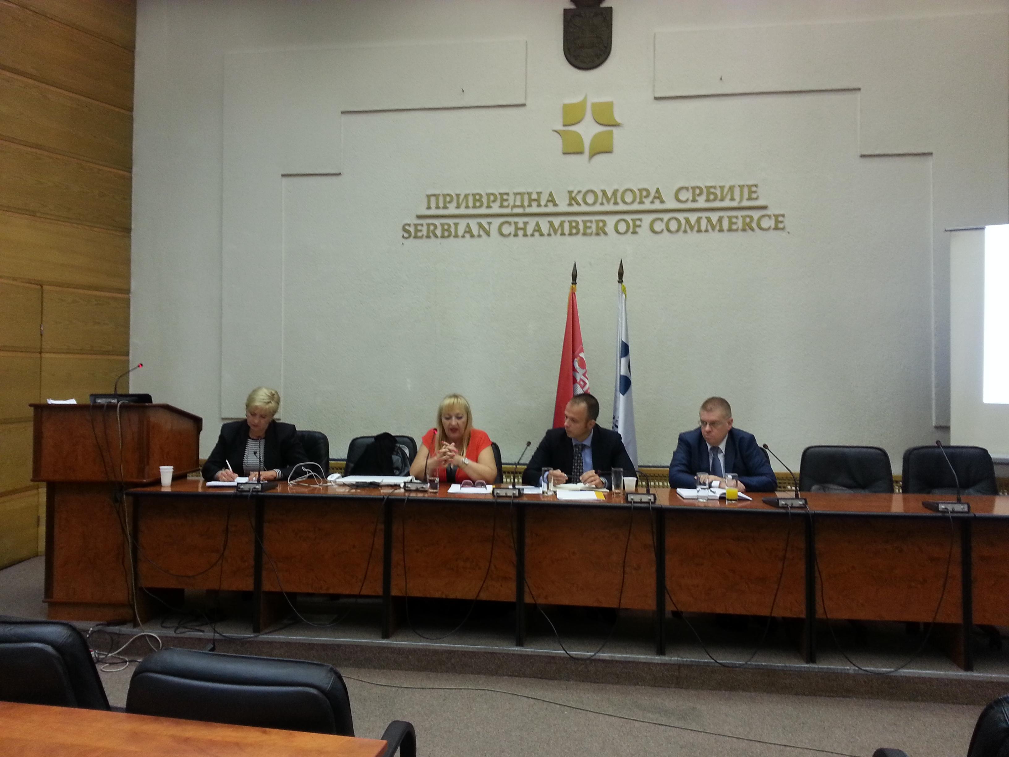 Održan sastanak na visokom nivou u okviru projekta Adriatinn
