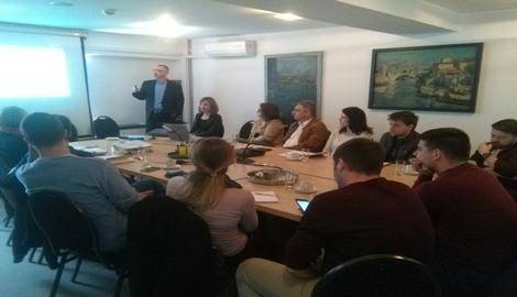 Održana prezentacija za predstavnike malih i srednjih preduzeća iz Srbije, o konceptu rada super računara I njihovoj primenjivosti za potrebe razvoja poslovanja