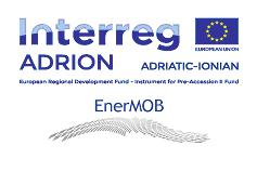 EnerMOB - Interregional Electromobility Networks for intERurban low carbon MOBility