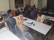 UNECE Akcioni plan - tematske radionice 3