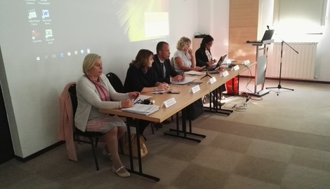 """Thematic workshops held within the project """"Development of the Action Plan for Improvement of the Equitable Access to Water and Sanitation in the region of Sumadija and Pomoravlje"""""""