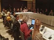 UNECE Akcioni plan - zavrsna radionica 2