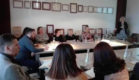 INSiGHTS project – round table on sustainable tourism development in Šumadija and Pomoravlje region