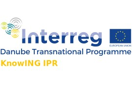 Fostering Innovation in the Danube Region through Knowledge Engineering and IPR Management - KnowING IPR