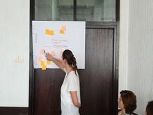 Osnove identifikacije i pripreme projekata u skladu sa EU pravilima