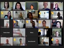 online obuka novih mentora