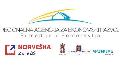 Počela realizacija projekta Podrška poboljšanju poslovnog okruženja na teritoriji Pomoravskog okruga